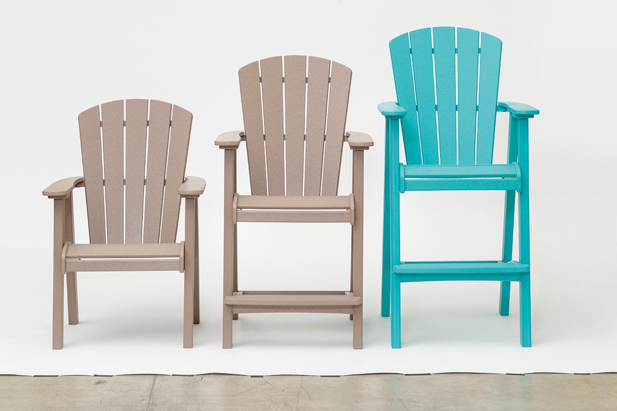 Outdoor Patio Chairs in Philadelphia