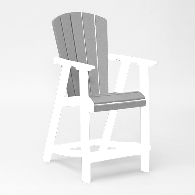 polywood outdoor chair builders near me