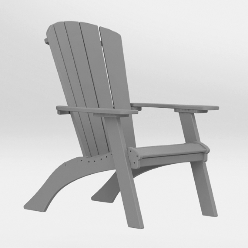 raised adirondack patio lounge chair providers