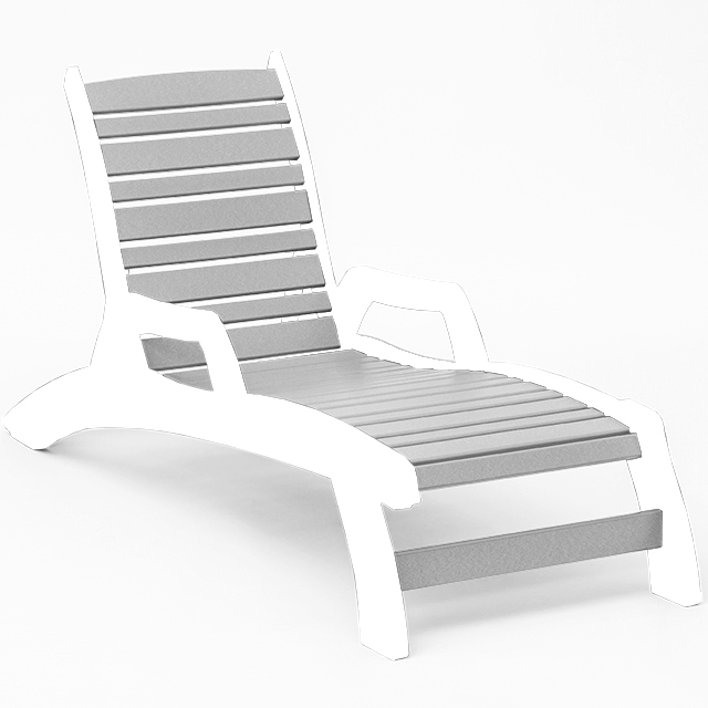 chaise lounge builders in lancaster county